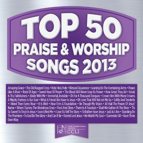 Top 50 Praise and Worship
