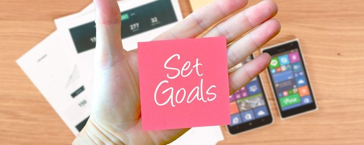 worship leader goal setting